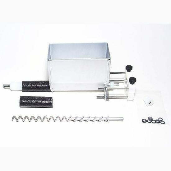 grout gun Special and spare parts